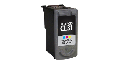 Canon CL31 ---COLOR (Item#1225)... (INK REFILL)